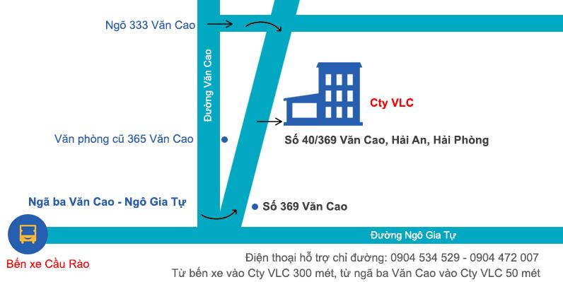 so nha 40B/369 Van Cao Hai Phong